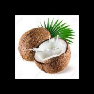 Arôme naturel - Noix de coco