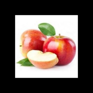 Arôme naturel - Pomme