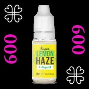 e-liquide Harmony™ CBD Super Lemon Haze 300 mg