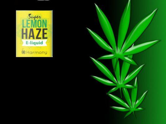 Kit Ejoint CBD Lemon Haze