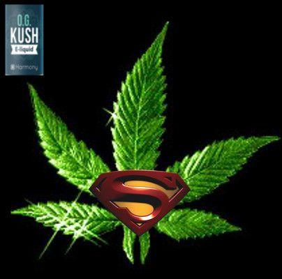 Kit Ejoint CBD Og Kush (300 mg)