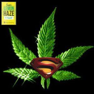 Kit Ejoint CBD Super Lemon Haze (300 mg)