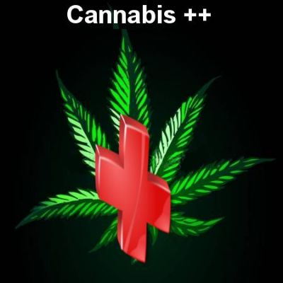 Rescue weed Cannabis ++