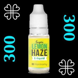 e-liquide Harmony™ CBD Super Lemon Haze 100 mg