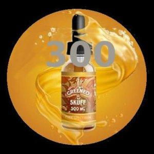 e-liquide Greeneo™ CBD 300 mg Sküff
