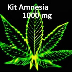 Kit Amnesia 1000 mg