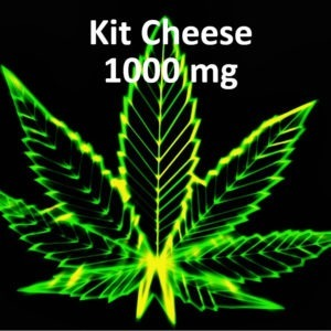 kit cbd DIY cheese