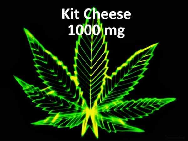 kit cbd DIY cheese