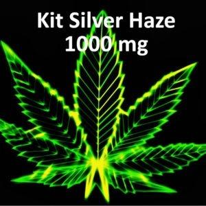 silver haze CBD DIY