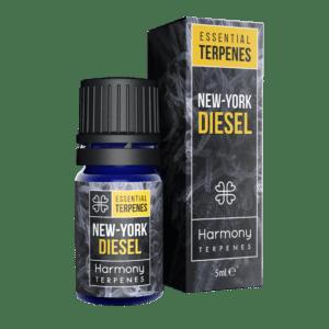 Terpènes New-York Diesel Harmony